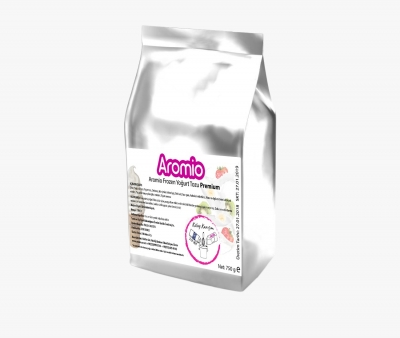 Aromio Premium Plus Frozen Yogurt Powder
