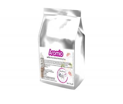 Aromio Latte Vanilla Soft Ice Cream Powder