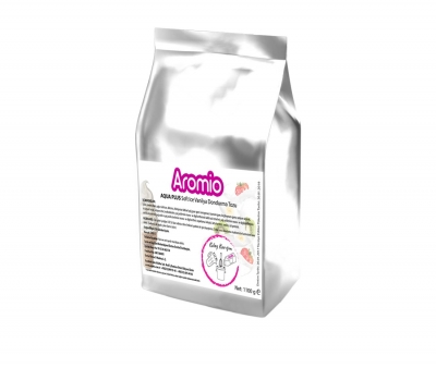 Aromio Aqua Vanilla Soft Ice Cream Powder