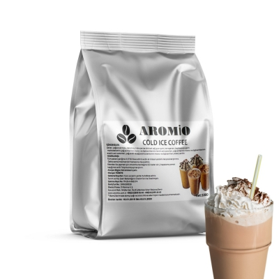 Aromio Cold Ice Coffee